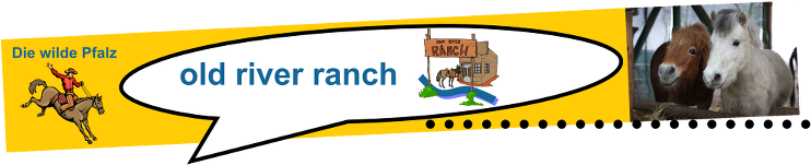 Old River Ranch
